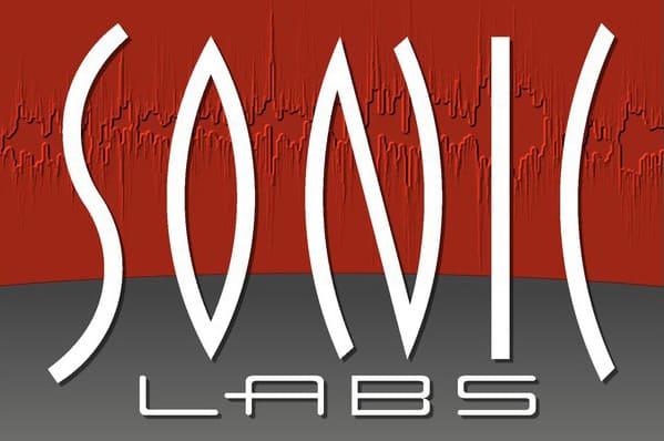 Logo Sonic Labs