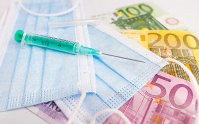 Workflows bei Covid-Impfungen in tomedo® – Abrechnung und Meldung