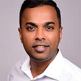 Dr. Ajanth Kuhedran