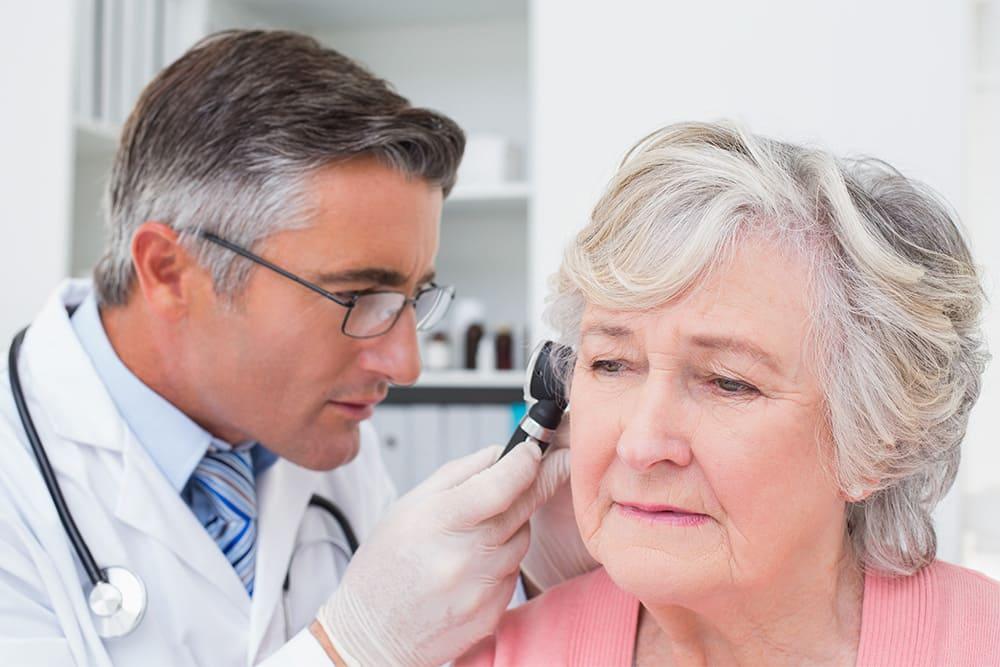 tomedo Fachrichtung Hals-Nasen-Ohrenheilkunde