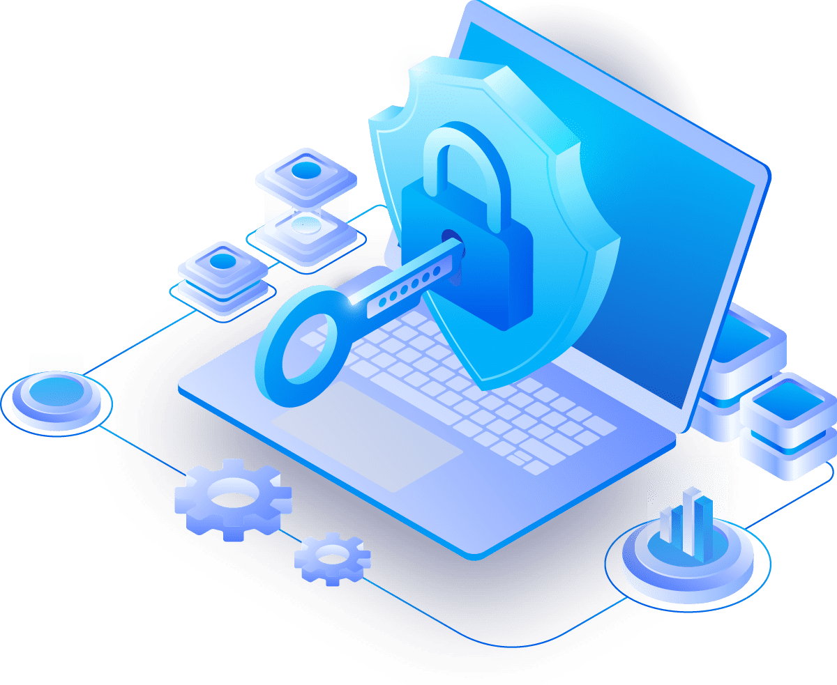 IT-Security hero