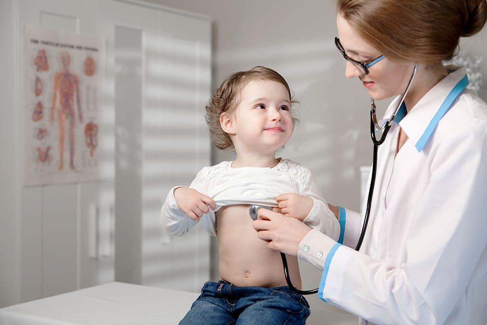 tomedo Fachrichtung Kinder- und & Judenmedizin